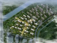 五渚河生态城