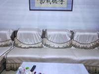银翔新村南公安局家属楼88平三室精装带储藏室87.8万