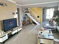 出售如怡花园4室2厅2卫135平米精装住宅