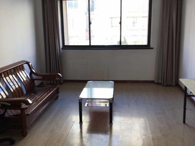 学府家园简装95平2楼 2012年 3室1厅 有草厦