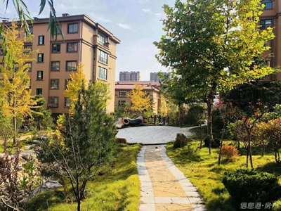 出售小城美庐1室1厅1卫35.2平米26万住宅