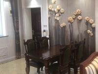 威高熙和苑精装147平9楼 2012年 3室2厅 带车位 草厦 售338万