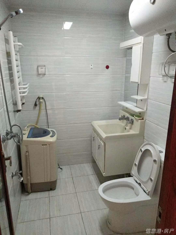 出租建设街公寓1室1厅1卫28平米800元/月住宅
