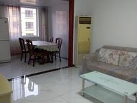 出租威高 万和花园精装修未住人2室2厅1卫88平米1800元/月住宅