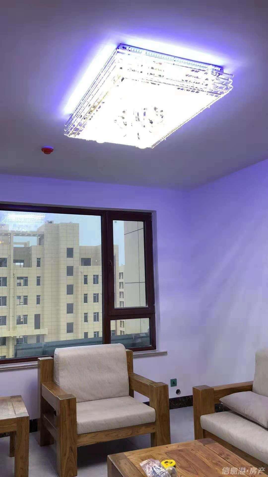 出租东发现代城 垛山一品雅苑精装修未住人2室2厅1卫99平米2800元/月住宅