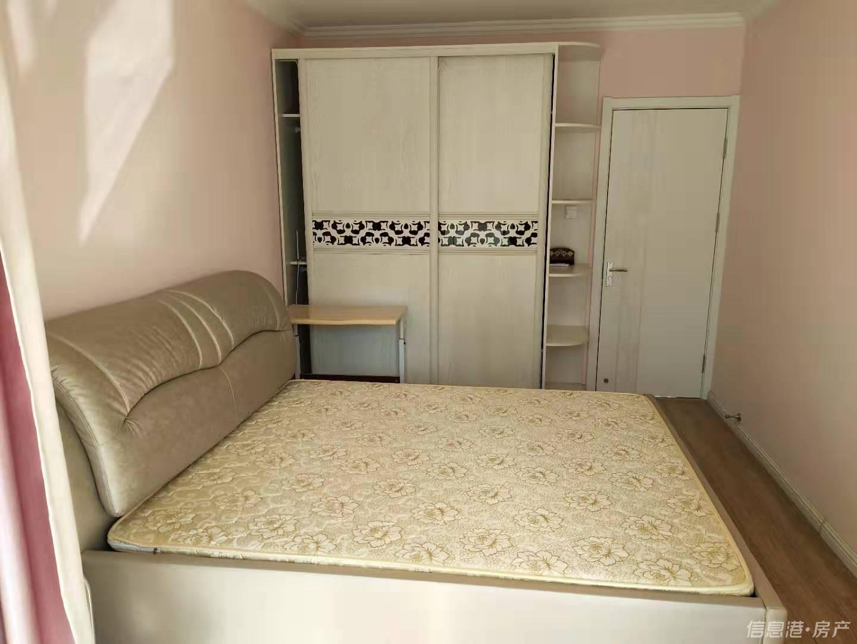 汽车站时代嘉园 精装3居室 配套齐全可拎包入住