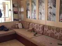 高新花园18楼 75平精装带家具 带草厦子