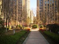 威高花园熙和苑,大平层四室两卫,南大门人工湖旁,南厅,可贷款