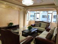帝王宫哈工大青州街126平 南向客厅全明户型送全新家具价可议