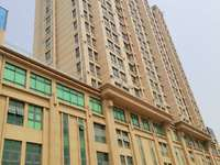 出售北站之星1室1厅1卫58平米58.8万住宅