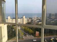 荣成自在澜湾,超棒位置,海景房,边户,两室,配套齐全,能看海