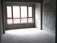 合庆半月湾帝景海岸电梯花园洋房97平,4楼边户,两室全明户型
