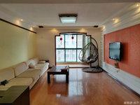 寨子商圈颐康府封闭小区精装三室带车位和储藏室仅售154.8万