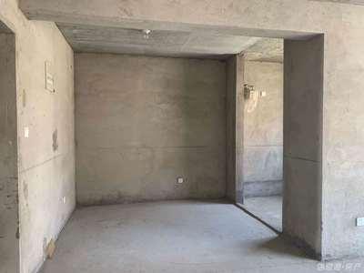 和谐家园小高层9楼127平毛坯三室有车位草厦195万