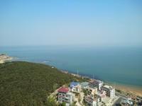 高区海水浴场威高青缇湾精装修室内看海一览无余全名户型