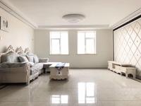 高区昌鸿帝王宫青州街三室朝阳方厅顶二精装带家具拎包入住婚房