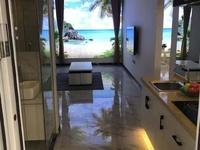 威海市区一线海景山海一品精装LOFT公寓低首付6万包租可落户