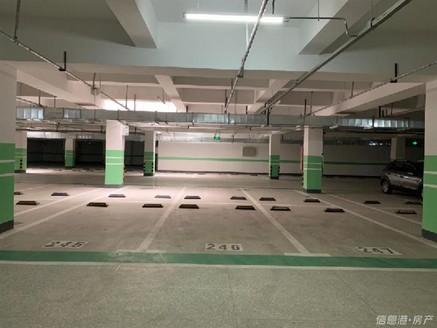 高区实验旁广泰善水园怡昕花园 71平 带车位 储藏室