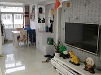 昌鸿小区 长福街 楼房出售精装两室两厅三楼带家具家电拎包入住