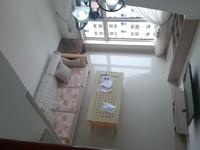 昌鸿K区高层电梯精装修阁楼出租拎包入住