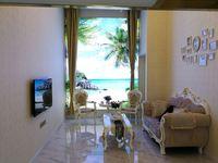 市中心海边精装双层公寓,4.2米层高,可托管包租,首付6万起