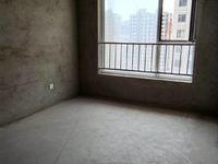 西北山卧龙福地小区 电梯毛坯房107平标准三室带草厦子