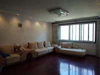高区一中凤凰城二期精装4楼3室2卫超大客厅带家具家电带储藏室