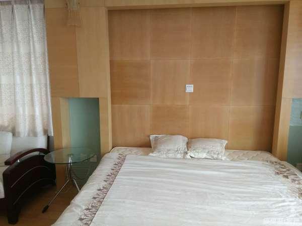 海悦国际精装公寓出租