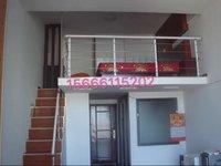 经区火车站附近滨海龙城精装修公寓出租