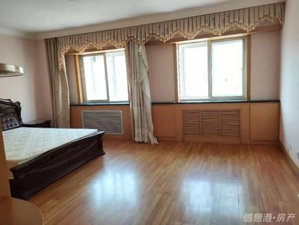 出售小商品商圈花园中路小区框架房3室2厅1卫115.7平米118.8万住宅