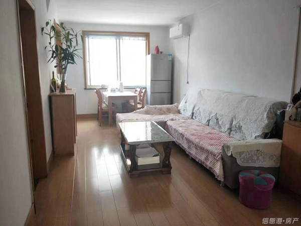 威高时光城附近82平住人2楼 1998年3室1厅草厦8平可拎包入住76.8万
