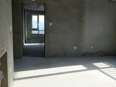 威高花园熙和园 边户两室向阳全明户型 电梯洋房售155万