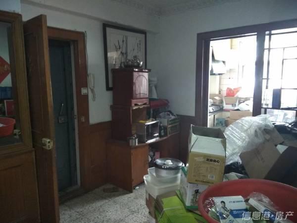 西北山朝阳小区住宅出售