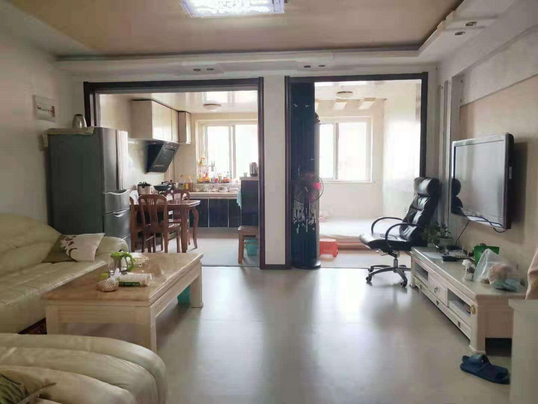 丽景名都精装修三居室多层楼房出租