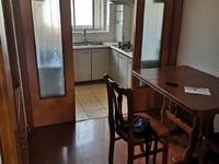 云鹤山庄装修89平6楼 2004年3室2厅草厦8平可拎包入住76万