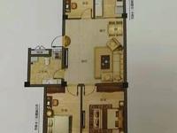出售盛德山水绿城3室2厅1卫94平米95.8万住宅