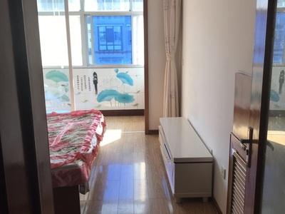 市立医院附近装修72平住人4楼 1998年3室1厅草厦9平可拎包入住80.8万