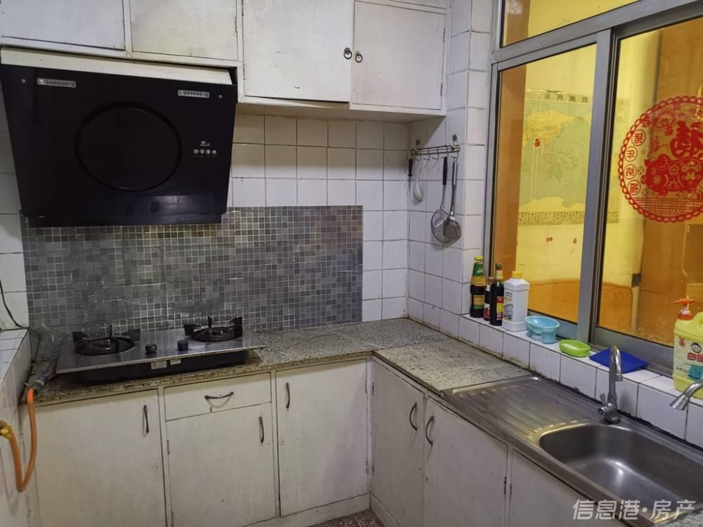 出租东山家园3室1厅1卫80平米1300元/月住宅