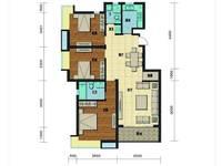 出售威海福湾3室2厅2卫127平米面议住宅