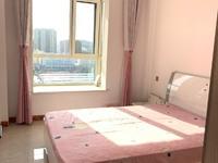 出租碧海豪庭3室1厅1卫90平米2400元/月住宅