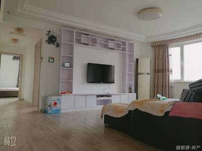 出售海韵华府3室2厅1卫113.52平米154.8万住宅