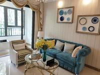 威海恒大 海上帝景 楼房出售恒大商圈,精装三室两厅,一线海景