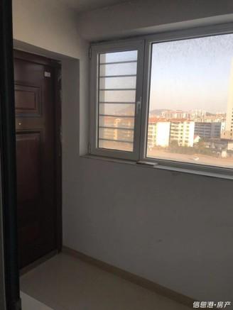 出售高新花园3室2厅1卫128平米168万住宅