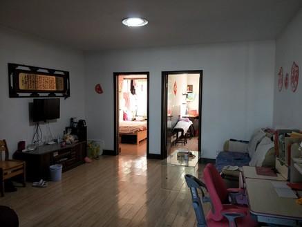 高区金猴绿色家园小区楼房出售两室两厅四楼住人二楼位置好