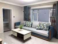 杏花村框架6楼西边户89平3室方厅豪华精装带家具带草厦子