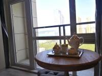 出售青缇湾海景房:威海国际海水浴场,可看海,顶账直签