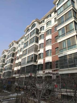 高区 盛德世纪家园 旁蓝天广场多层三室 高区一中一小