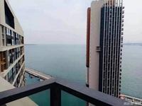出售华润威海湾九里3室2厅2卫145平米199万住宅