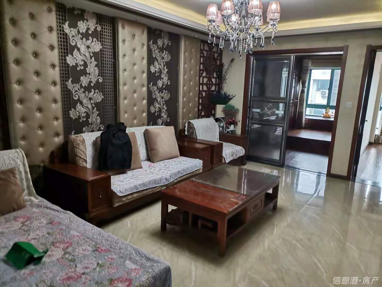寨子 豪华装修 家具家电齐全 有空调 2卫生间3000元月