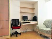 竹岛抱海花园8楼82平两室配套全实景照